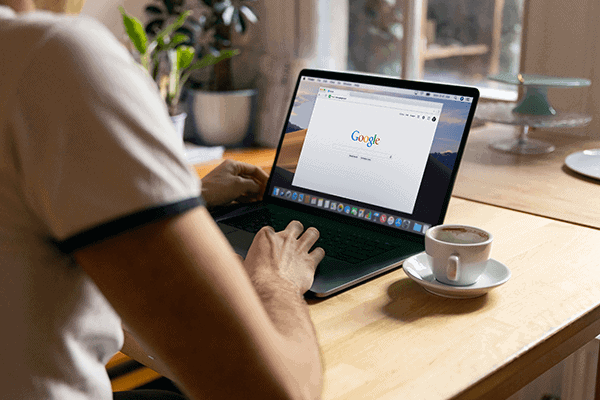De combinatie van SEO met Google